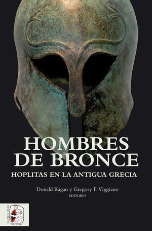 HOMBRES DE BRONCE *