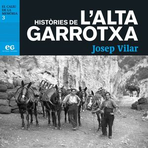 HISTÒRIES DE L'ALTA GARROTXA *
