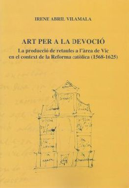 ART PER LA DEVOCIÓ *