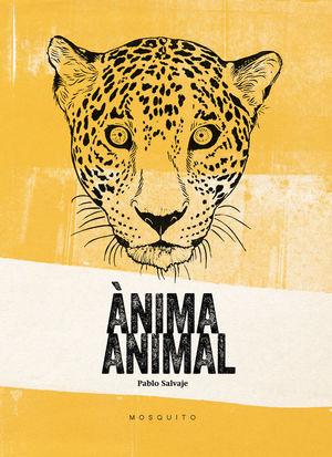 ÀNIMA ANIMAL *