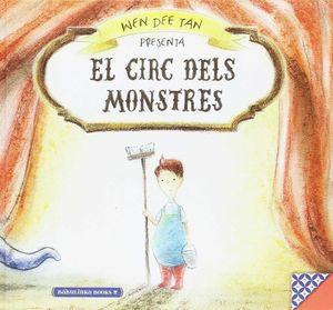 EL CIRC DELS MONSTRES *