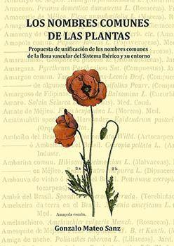 LOS NOMBRES COMUNES DE LAS PLANTAS *
