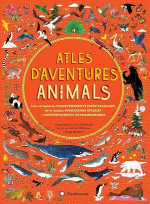 ATLES D'AVENTURES ANIMALS *