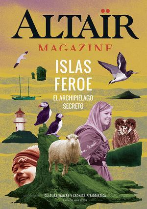 05 ISLAS FEROE -ALTAIR MAGAZINE *