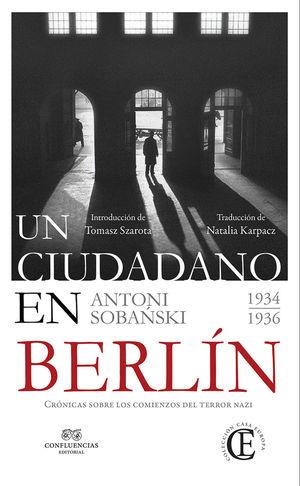 UN CIUDADANO EN BERLÍN *