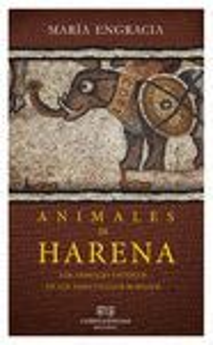 ANIMALES IN HARENA *