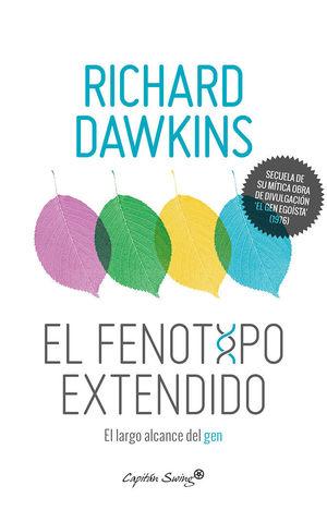 EL FENOTIPO EXTENDIDO *
