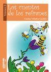 LOS CUENTOS DE LOS REFRANES – VOLUMEN II