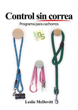 CONTROL SIN CORREA *