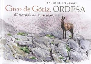 CIRCO DE GÓRIZ. ORDESA *