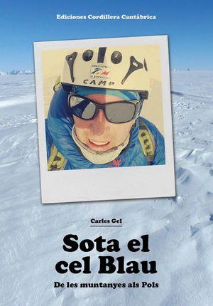 SOTA EL CEL BLAU