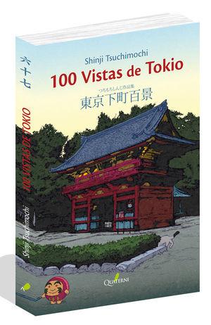 100 VISTAS DE TOKIO *