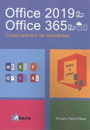 OFFICE 2019-OFFICE 365 *