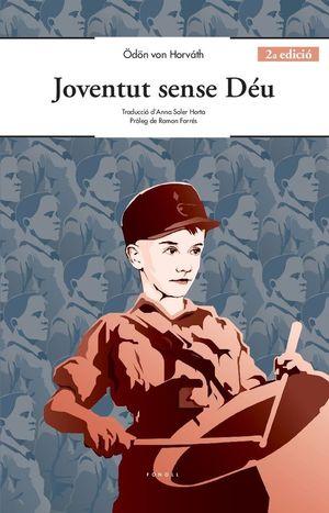 JOVENTUT SENSE DÉU *