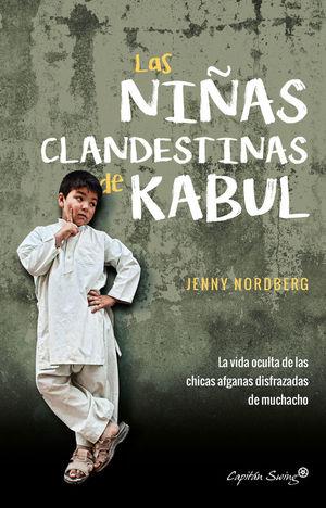 LAS NIÑAS CLANDESTINAS DE KABUL *