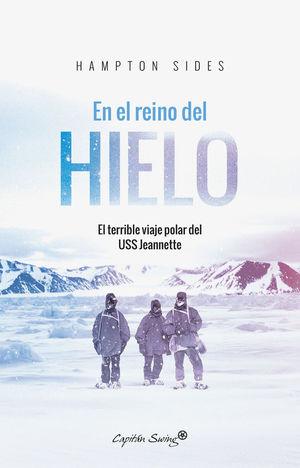 EN EL REINO DEL HIELO  *