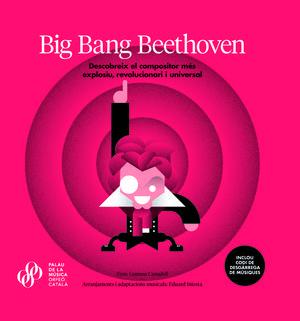 BIG BANG BEETHOVEN - CAT *
