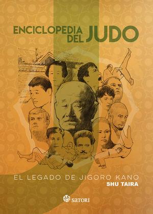 ENCICLOPEDIA DEL JUDO *