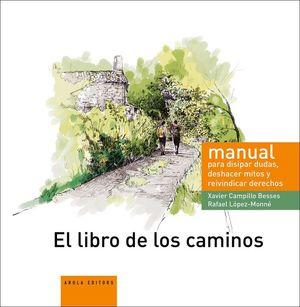 EL LIBRO DE LOS CAMINOS