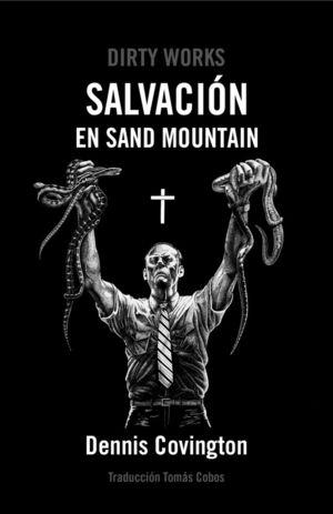 SALVACIÓN EN SAND MOUNTAIN *