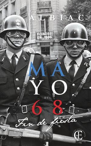 MAYO DEL 68 *