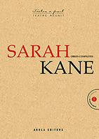 SARAH KANE *