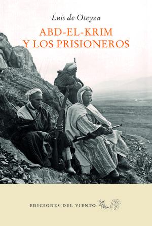 ABD-EL-KRIM Y LOS PRISIONEROS *