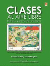 CLASES AL AIRE LIBRE *