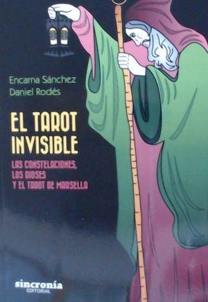 EL TAROT INVISIBLE *
