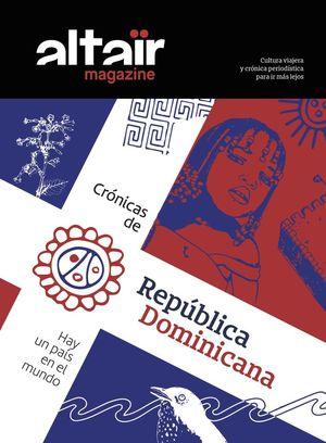 CRÓNICAS DE REPÚBLICA DOMINICANA *