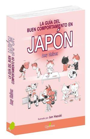 LA GU?ÍA DEL BUEN COMPORTAMIENTO EN JAPÓN? *