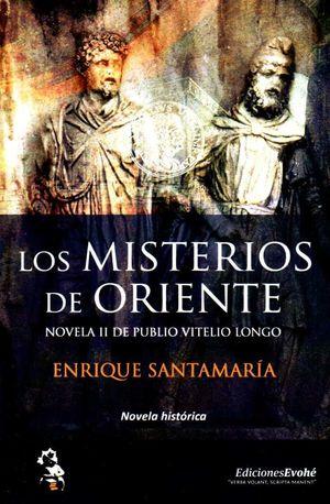 LOS MISTERIOS DE ORIENTE  *
