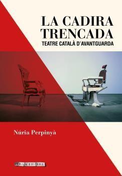 LA CADIRA TRENCADA *