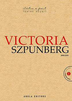 VICTORIA SZPUNBERG (2004-2018) *