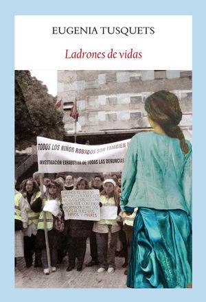 LADRONES DE VIDAS *