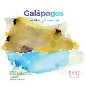 GALÁPAGOS *