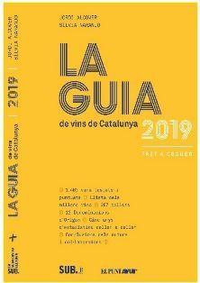 GUIA DE VINS DE CATALUNYA 2019 *