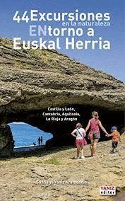 EXCURSIONES EN LA NATURALEZA ENTORNO A EUSKAL HERRIA *