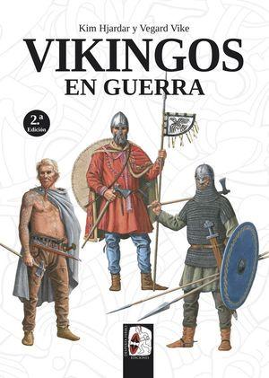 VIKINGOS EN GUERRA *