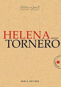 HELENA TORNERO (2088-2018) *