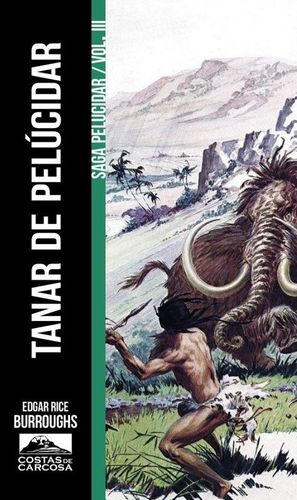 TANAR DE PELÚCIDAR *