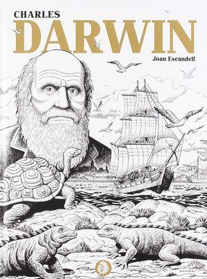 CHARLES DARWIN *