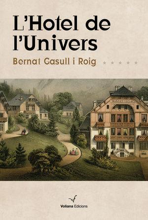 L'HOTEL DE L'UNIVERS *