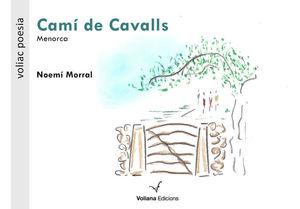 CAMÍ DE CAVALLS *