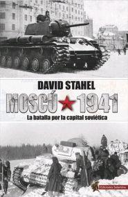 MOSCÚ 1941 *