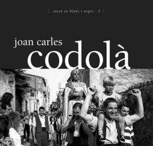 JOAN CARLES CODOLÀ *