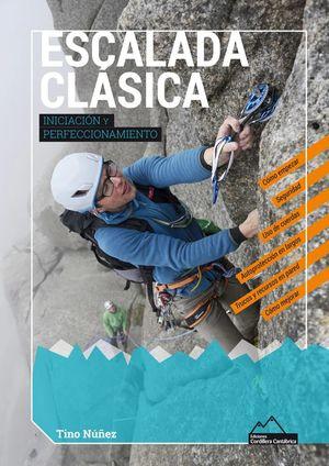 ESCALADA CLÁSICA *