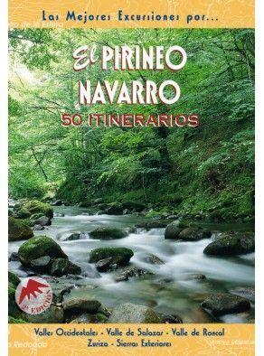 EL PIRINERO NAVARRO *