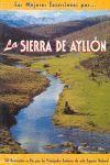 LA SIERRA DE AYLLÓN.  Nº 23 *