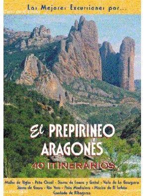 26 EL PREPIRINEO ARAGONÉS *